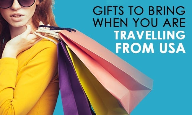 Gifts to Bring India from USA,When Travelling Back