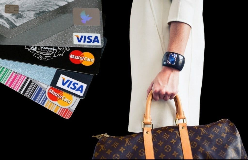 Credit cards offers and deals