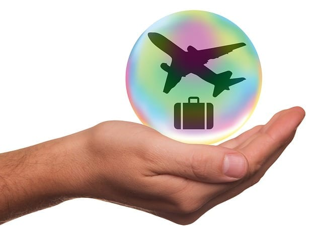 Visitor Coverage Insurance Plan for trip