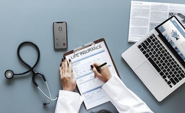 Visitors coverage insurance plan