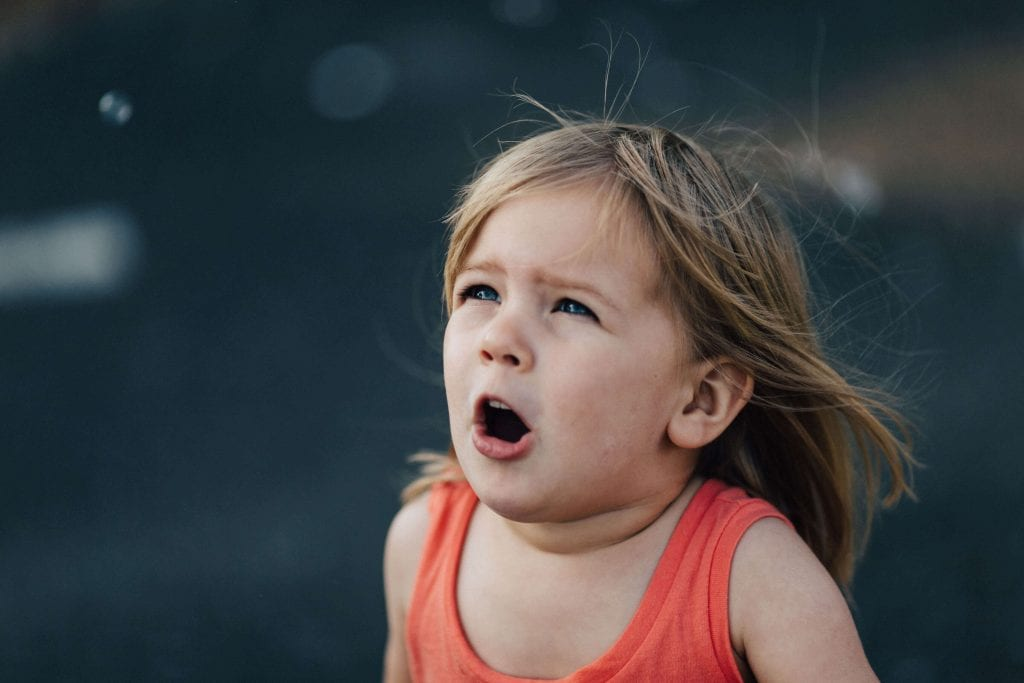 How to teach Kids to behave without yelling at them