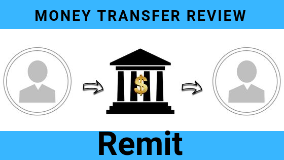 REmit money transfer review