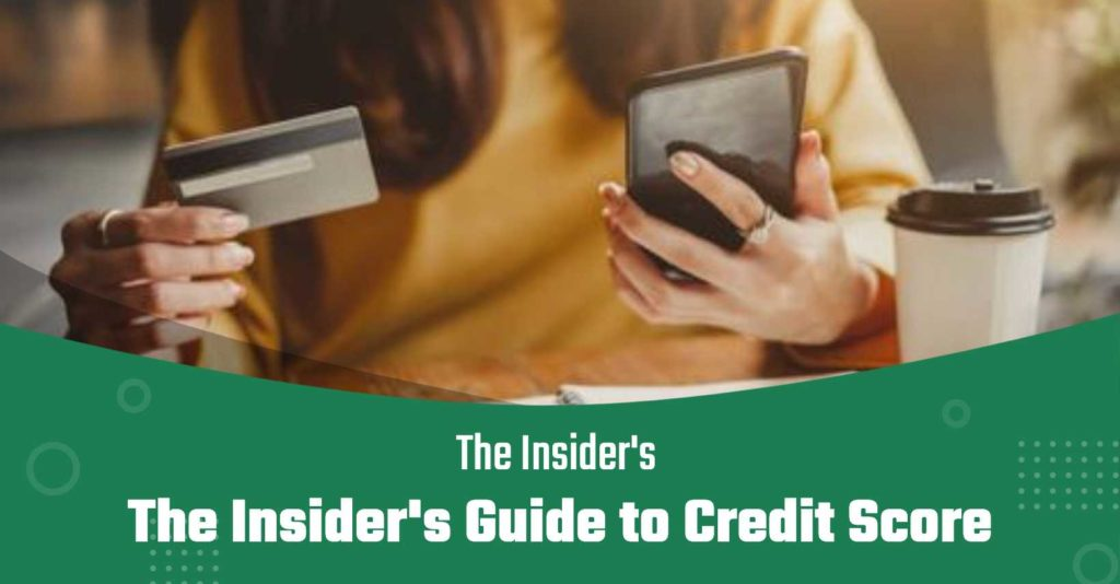 Guide to Credit Score