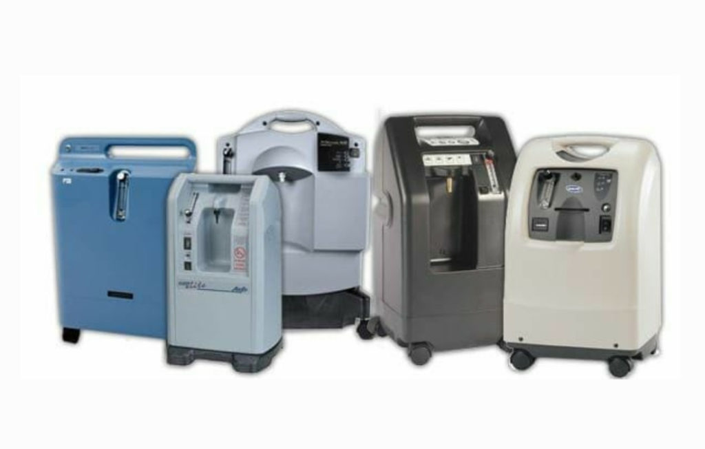 Oxygen Concentrator Companies